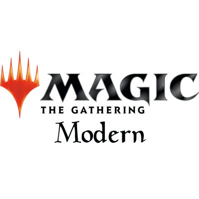 Magic the Gathering: Modern