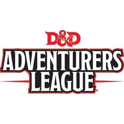 D&D Adventurers League