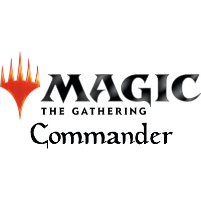 Magic the Gathering: Commander