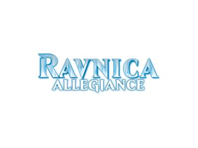 Ravnica Allegiance