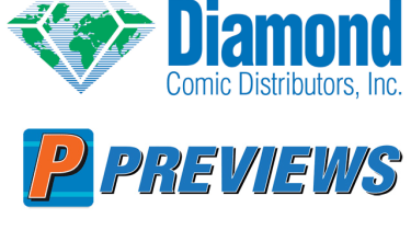 Changes to Comic Preview Catalogs