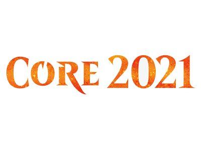 Core 2021